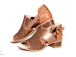 کفش زنانه مدل دلوکس