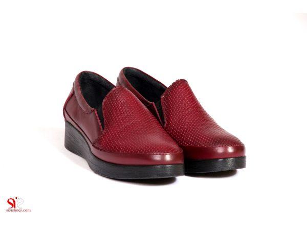 کفش طبی مدل روسلا