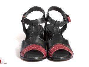 کفش دخترانه مدل آبنوس