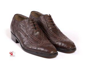کفش مردانه مدل مارشال