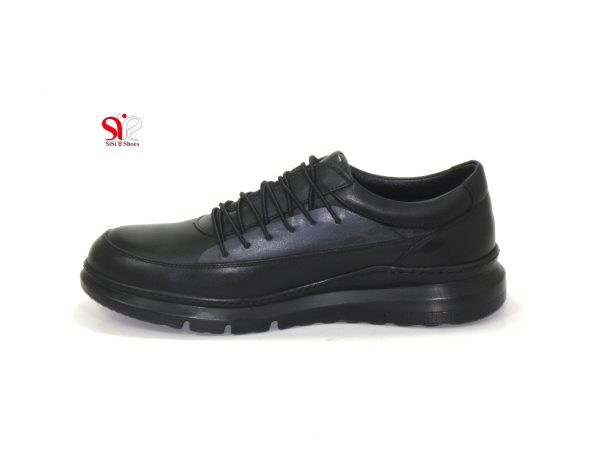 کفش اسپرت پسرانه نمای چپ مدل روبین