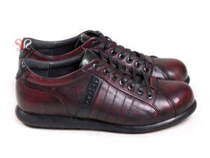 کفش اسپرت دخترانه مدل کمپر