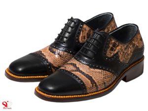 کفش مجلسی مدل سلیو