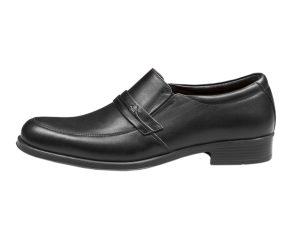 کفش مردانه مدل سیلور مشکی