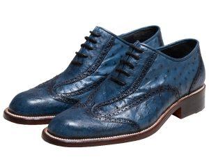 کفش مردانه مدل سامی