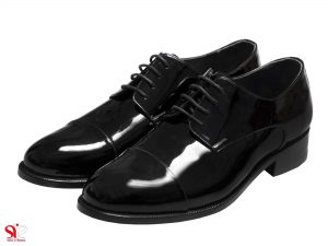 کفش مردانه مدل لیون