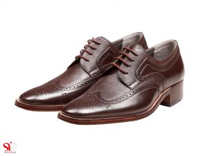 کفش مردانه مدل سپند
