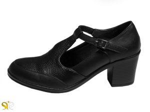 کفش زنانه مدل شروین