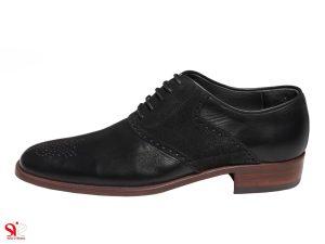 کفش مردانه مدل ارجمند