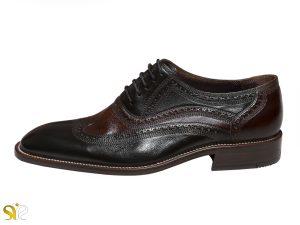 کفش مردانه مدل آریانا