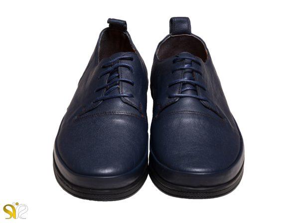 کفش مردانه - کفش کالج مدل پادوس سی سی - کفش تبریز