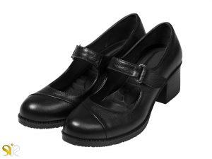کفش زنانه پاشنه دار مدل وارلین