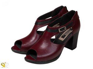 کفش زنانه مدل لادینا