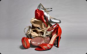 مدل کفش های پاشنه بلند زنانه در سال ۲۰۱۶ (۱)