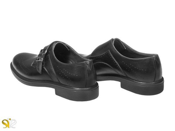 کفش مردانه مدل دنی سگکدار