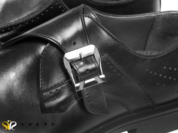 کفش مردانه مدل سگکدار دنی - کفش - کفش سی سی