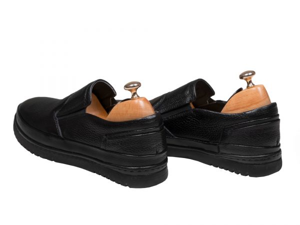 مدل کفش مردانه سبک کالج فایلون - کفش سی سی