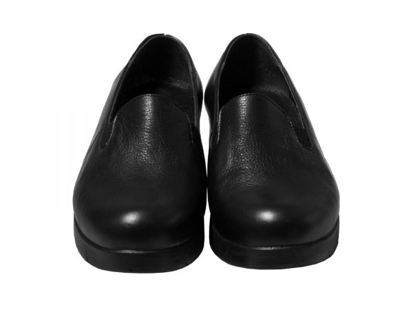 کفش طبی زنانه برای محیط کار و اداره مدل آندا - کفش زنانه