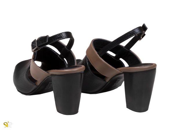 کفش پاشنه بلند زنانه مدل پینتا - کفش زنانه