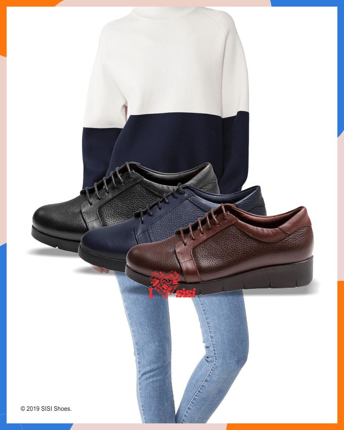 انتخاب کفش با شلوار جین زنانه