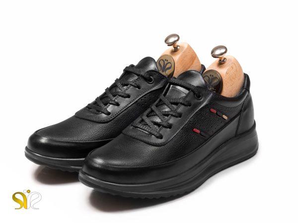 کفش اسنیکرز مدل کراس سی سی رنگ مشکی - کفش اسپرت
