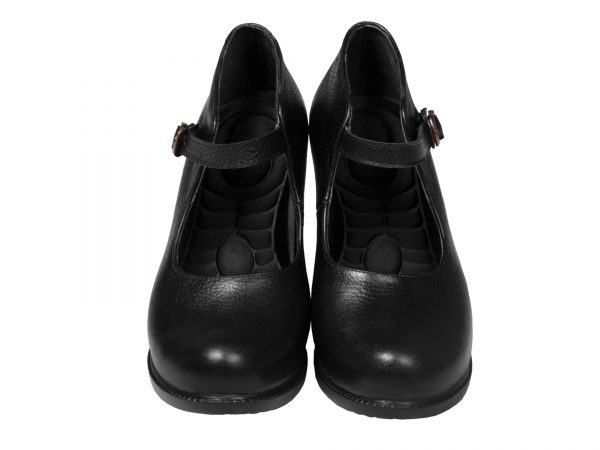 کفش زنانه سی سی مدل نانیا - کفش رسمی زنانه