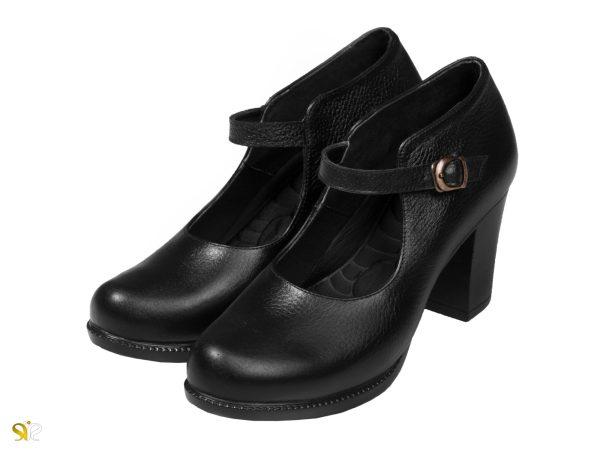 کفش زنانه مدل نانیا - کفش سی سی