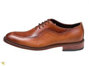کفش مردانه مدل گلبرگ