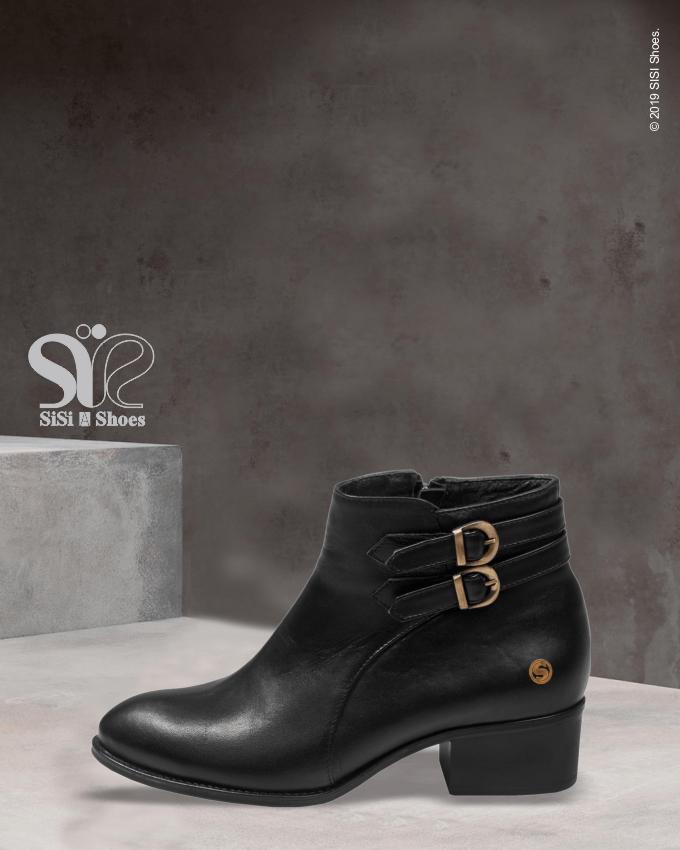 دنیای شگفت انگیز بوت های زنانه (Amazing World of Women Boots)