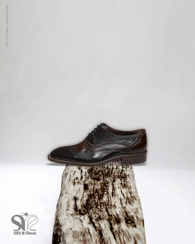 لذت پوشیدن کفش دست دوز سنتی رانت بخیه (کف بخیه) سی سی