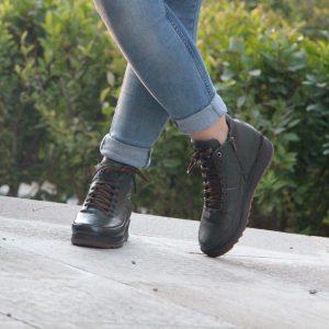 کفش زنانه با زیره پلی اورتان