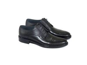 کفش چرمی مردانه کد ۵۰۶۰