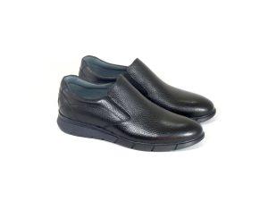 کفش طبی مردانه چرمی کد ۳۰۸