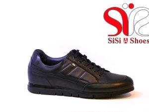 کفش چرم راحتی sm6067