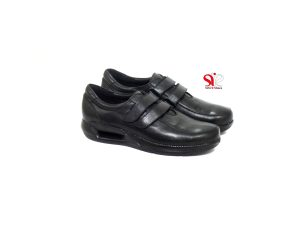 کفش زنانه چرمی مدل بتا