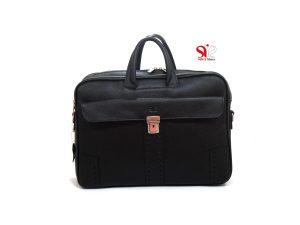 کیف چرمی مناسب لپ تاپ