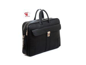 کیف چرمی مناسب لپ تاپ و اسناد