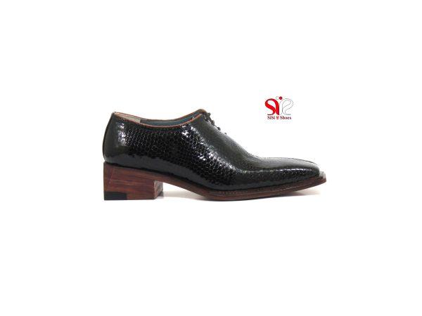کفش مردانه چرمی مجلسی