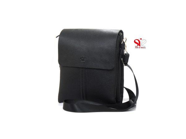 کیف چرمی دوشی مردانه