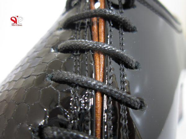 کفش دستدوز سنتی تبریز