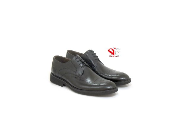 کفش چرمی مردانه تبریز