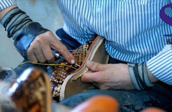 صنایع چرم تبریز پیشرو در ارایه کالای باکیفیت ایرانی