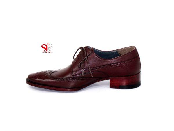 نمای چپ کفش مردانه کد 13421434