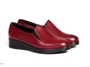 کفش طبی زنانه مدل روسلا