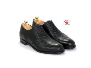 کفش مردانه چرمی