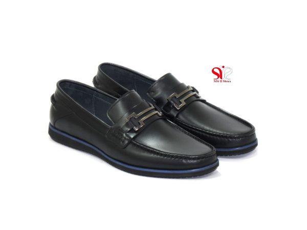 کفش کالج مدل بالدی تولید sisi shoes