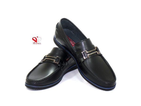 کفش دانشگاهی سبک و راحت مدل بالدی