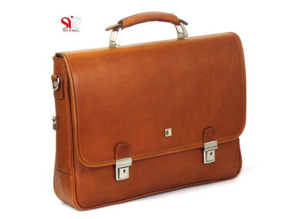 کیف چرمی مردانه مدل رابرت