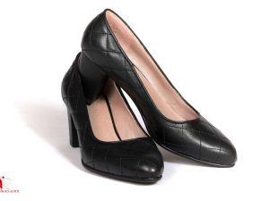 کفش پاشنه دارمجلسی زنانه