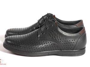 کفش مردانه تابستانی مدل آریوان